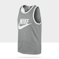 Check it out. I found this Nike Unwashed Logo Men's Tank Top at Nike online.