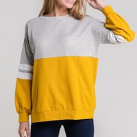 Advanced Basics Sweatshirt
