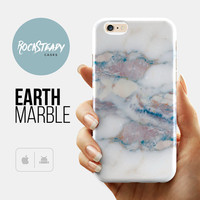 Earth Marble iPhone 6s case, Iphone 6 case, iPhone 6s Plus case, stylish Samsung galaxy s6 case, iPhone 5s case, iPhone 5C case, 6 plus case