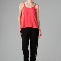 BAXELY SOLID TANK