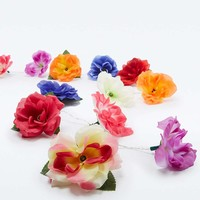 Wildflower String Lights - Urban Outfitters