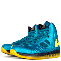 Shoes - Men - Basketball - Nike Air Max Hyperposite - Tropical Teal Sonic Yellow Blueprint - DTLR -  Down Town Locker Room. Your Fashion, Your Lifestyle! Shop Sneakers, Boots, Basketball shoes and more from Nike, Jordan, Timberland and New Balance