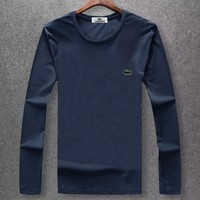 Lacoste Fashion Casual Top Sweater Pullover-2