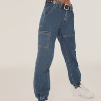BDG Cargo Jogger Jean | Urban Outfitters