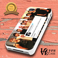 One Direction,5SOS    for iphone, ipod, samsung galaxy, HTC and Nexus PHONE CASE