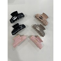 Lux Hair Clips