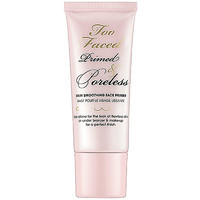 Primed & Poreless Skin Smoothing Face Primer - Too Faced | Sephora