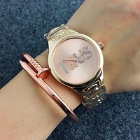 ''TOUS'' Stylish Fashion Designer Watch ON SALE With Thanksgiving