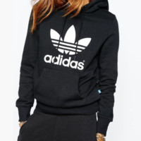 ADIDAS Women's hoodies