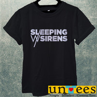 Sleeping With Sirens Men T Shirt