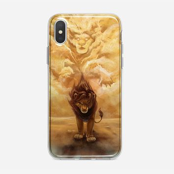 Lion King Stars iPhone XS Max Case