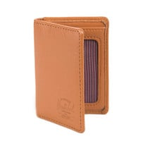 Gordon Wallet | Leather