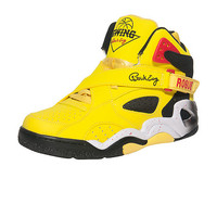 EWING ATHLETICS EWING ROGUE SNEAKER - Yellow | Jimmy Jazz - 1EW90134-704