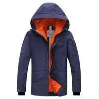 Moncler Cardigan Jacket Coat-13