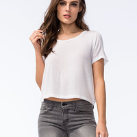FULL TILT Oh So Easy Womens Tee | Essentials