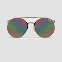 Neverland Shades- Gold by Quay