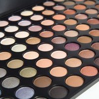 72 Color Nude/Natural EyeShadow Palette