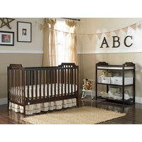 Fisher-Price Providence 3-in-1 Convertible Crib