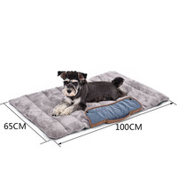 Quadrupets Road Travel Dog Mats