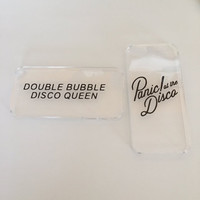 Panic! At The Disco Phone Cases