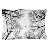 I Hear The Wind Among The Trees 2 Pillow Case> Pillow Cases> soaring anchor designs