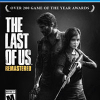 The Last of Us Remastered for PlayStation 4 | GameStop