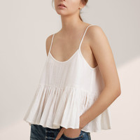 ABROAD BLOUSE