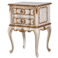 NEW! Palais Bedside Table
