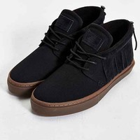 Clear Weather One-O-One Canvas Shoe