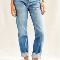 Vintage Redline Levis Jeans - Urban Outfitters