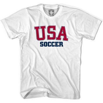 USA Soccer Country T-shirt