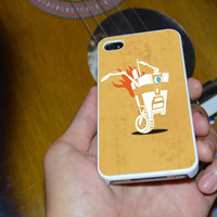 Borderland Claptrap case, iphone 4/4s, iphone 5/5s/5c, samsung s2/s3/s4 case