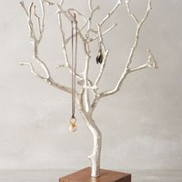 Manzanita Jewelry Stand by Roost Silver One Size House & Home