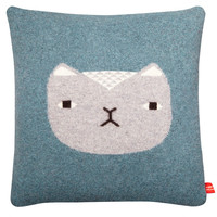 Cat Cushion - Caspian (with insert)