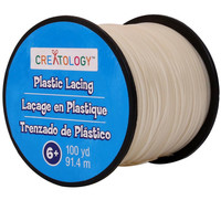 Nite Glow Plastic Lacing by Creatology™