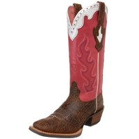 Ariat Women's Crossfire Caliente Boots
