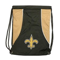 NFL New Orleans Saints Axis Backsack New