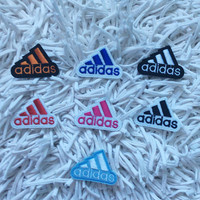 Iron on adidas patch