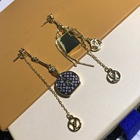 Louis Vuitton LV Earrings