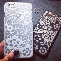 Sexy Lace iPhone 7 7Plus & iPhone 6s 6 Plus Case + Gift Box
