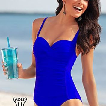 Thinspiration Bra One-Piece