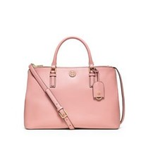 Tory Burch: Robinson Double-zip Tote