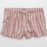 Aerie Boxer, Red Raspberries