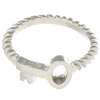 Key Knuckle Ring