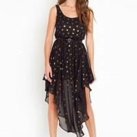 Falling Star Dress - NASTY GAL