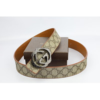 Gucci Belt New Girls Boys Classic Belt Woman Men Leather Belt653