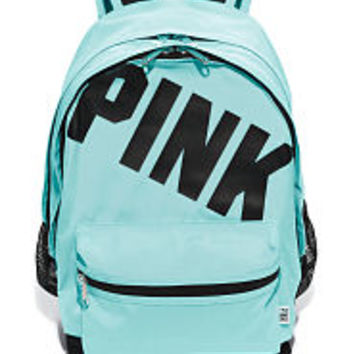 PINK Backpacks - The Ultimate Accessory On & Off Campus
