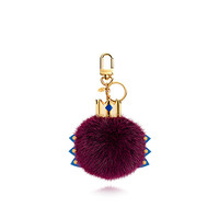 Products by Louis Vuitton: Monogram Totem Bag Charm