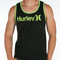 Hurley One and Only Nep Tank Top - Men's Shirts/Tops | Buckle