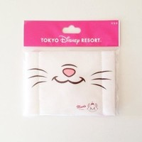 Aristocats Marie Goods Character Mask [disney Resort Limited] From Japan